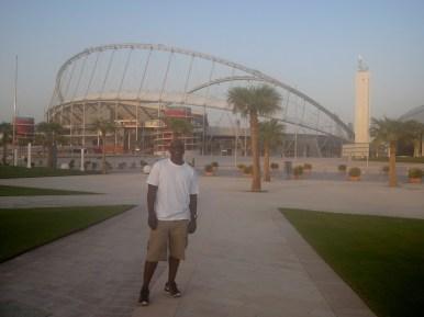 Aspire Stadium