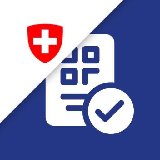 covid certificate app