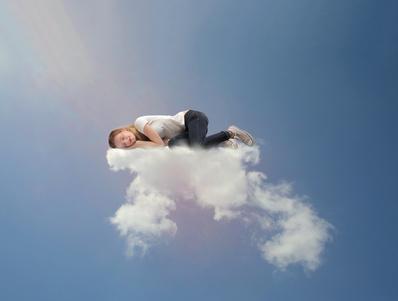 Auf Wolken gebettet  Living in OWL  MAK Meierjohann