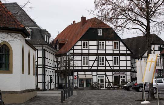 Rietberg. Ein Bilderbuch der Geschichte in Ostwestfalen-Lippe