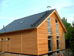 So sieht moderner Holzbau aus