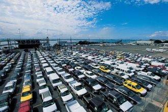 ship car puerto rico