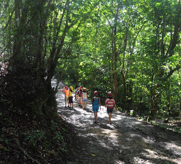Cueva Ventana Tour