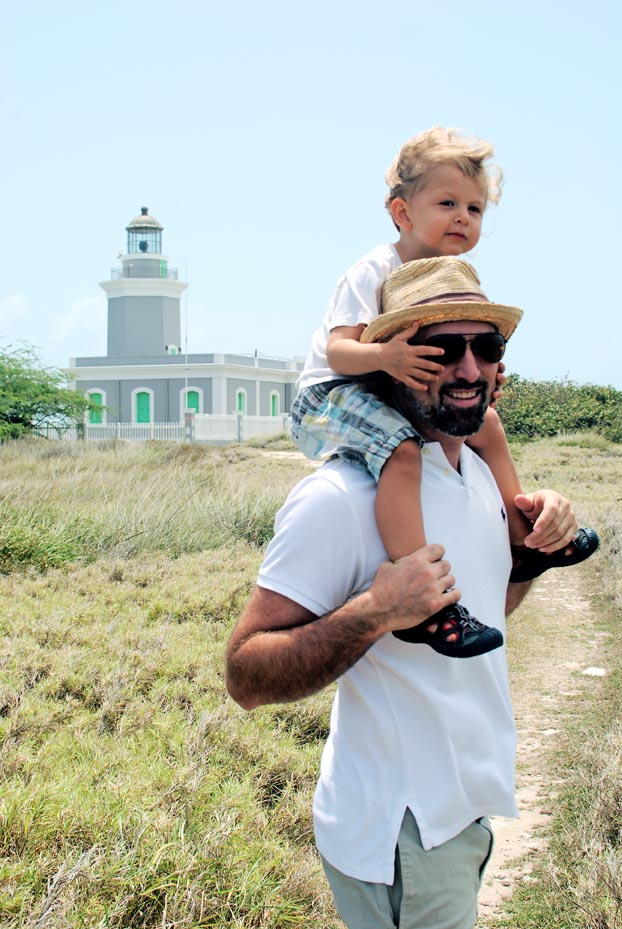 Cabo Rojo Lighthouse, PR