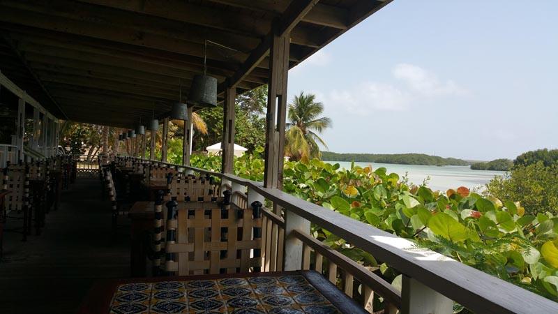 Restaurant Cabo Rojo