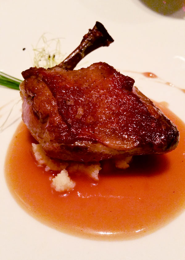 Squab - Pikayo Restaurant