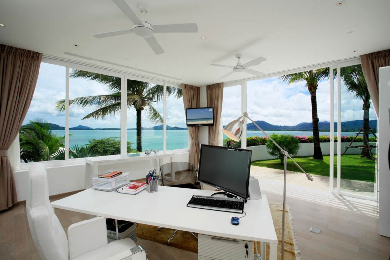 working from home and setting up your home office in puerto rico - Working In Home Office