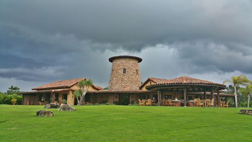Royal Isabela Hotel