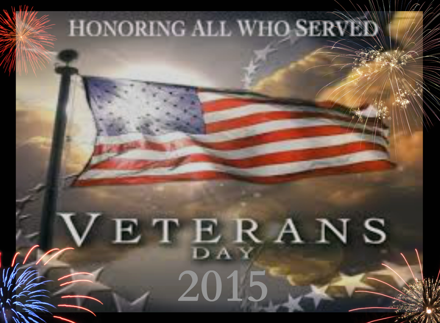 Veteran S Day Events And Deals Living In Richfield