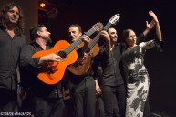 Flamenco in Palma