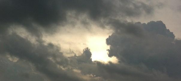 Sunlight Emerging
