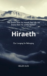 Hiraeth book - cover