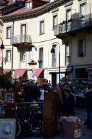 Gran Balon antiques market, street, vintage, Turin, Torino, Piemonte