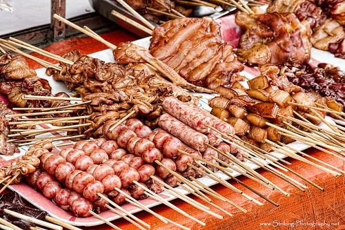 Philippine Street Foods