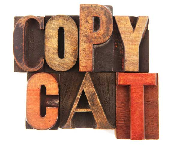 Copy Cat Commerce