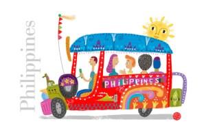 The Romance Of Jeepney Travel