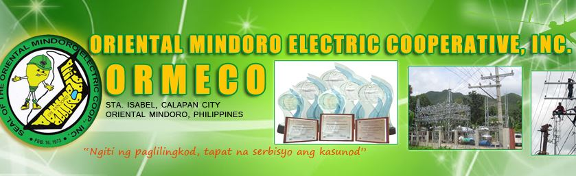 However, Mindoro now is straining to keep the electricity flowing. It is not unusual to have power interruptions all day on and off. Sometimes for a few minutes, but also hours.