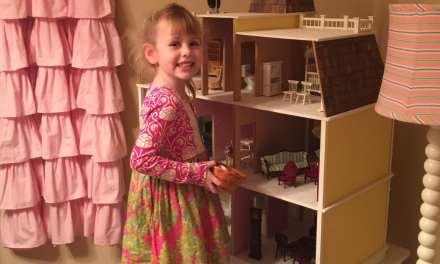 The Joy of Dollhouses
