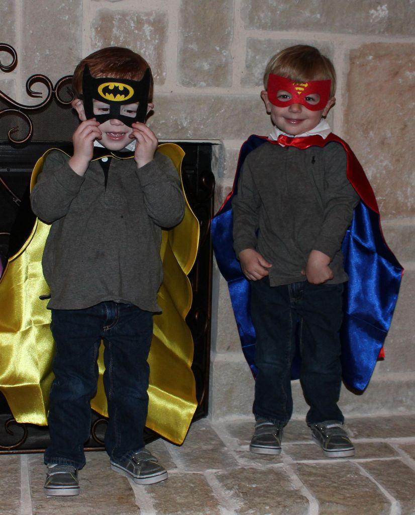Super hero day (3)