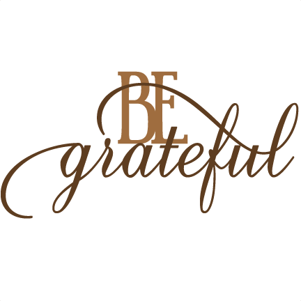 Become a Happier Person By Being Grateful