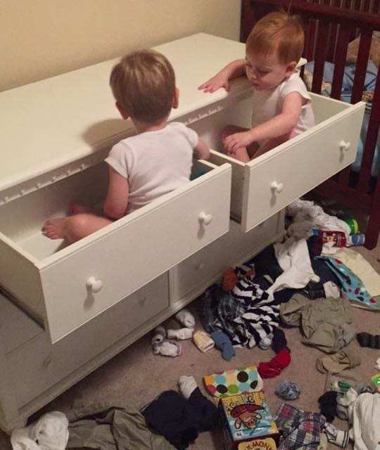 Keeping My Toddlers Safe at Night- My Tips and Tricks