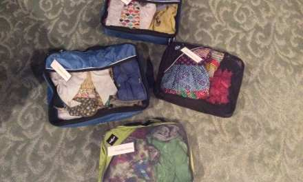 Packing for Family Trips: Some Tips to Make it Easier