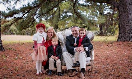 Family Photos for Christmas