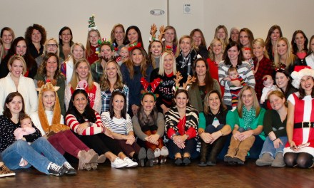 """MOPS Christmas Party- """"Favorite Things"""" Gifts"""