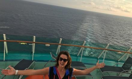 My Cruise Tips