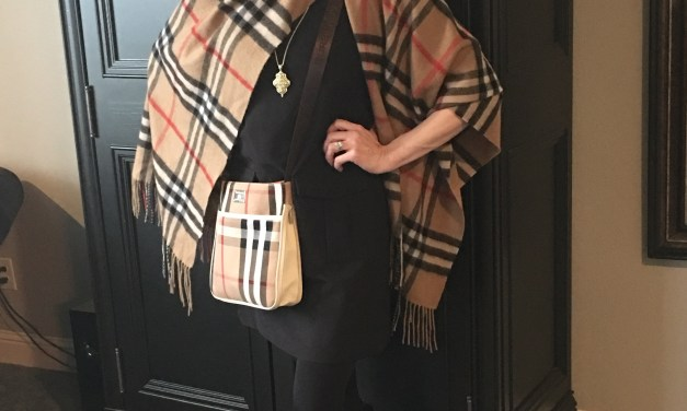 Style- Timeless Burberry