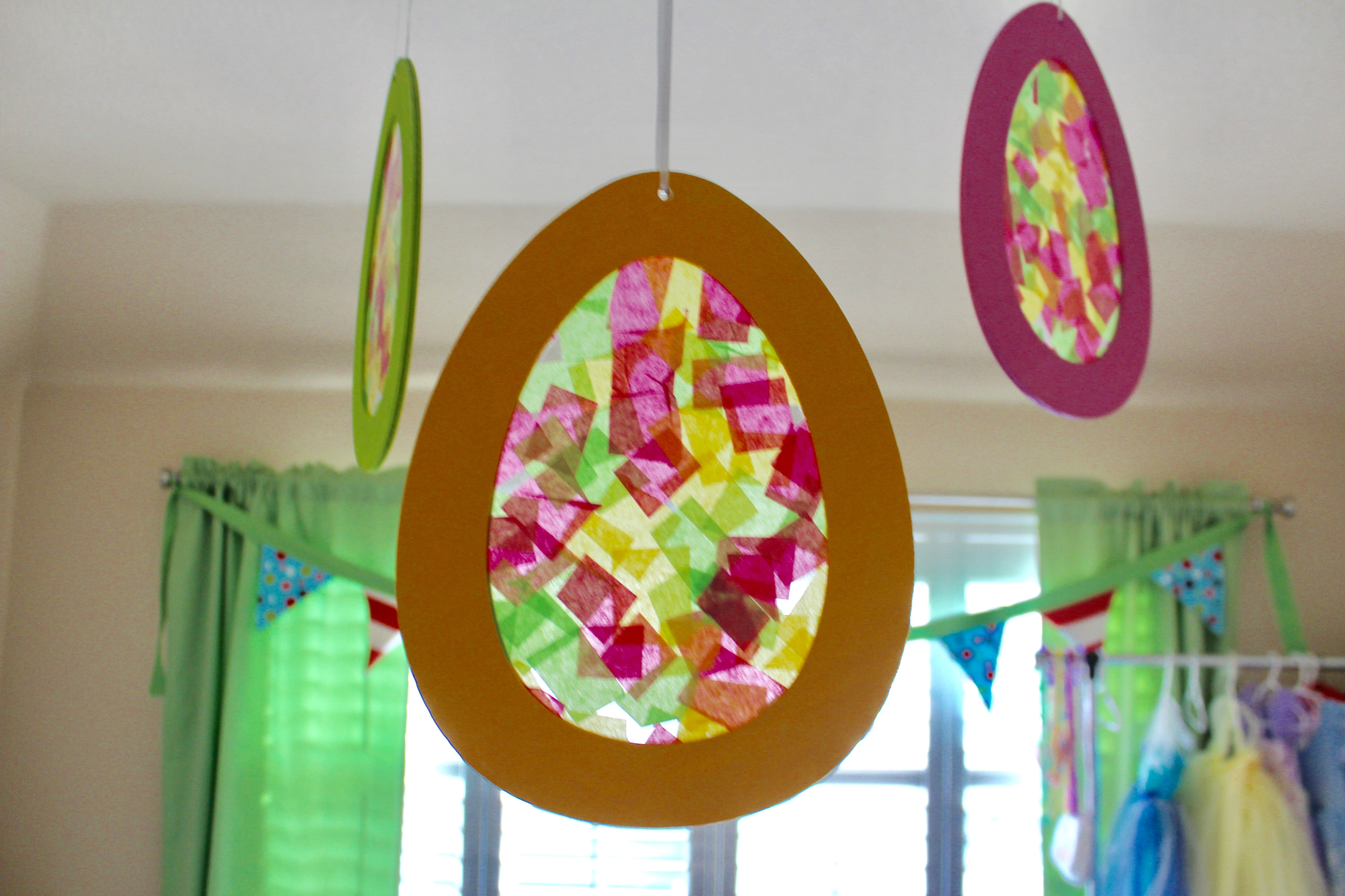 Easter Craft Projects For Kids Living Joy Daily