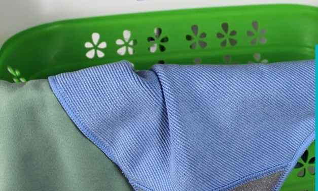 Norwex- Easy Cleaning Without All the Chemicals