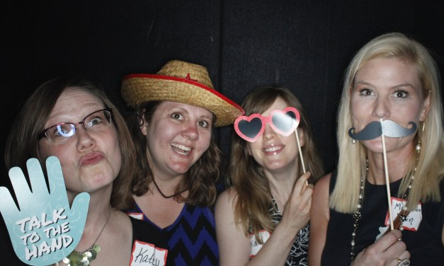 Top 10 Tips for Planning a Class Reunion