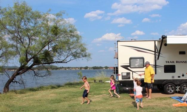 Tips on Choosing a Travel Trailer, RV, or Fifth Wheel