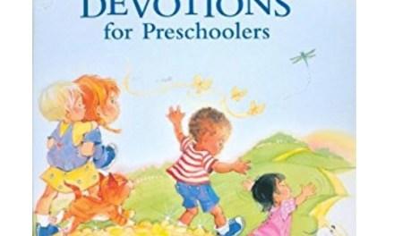 Devotional Books for Kids
