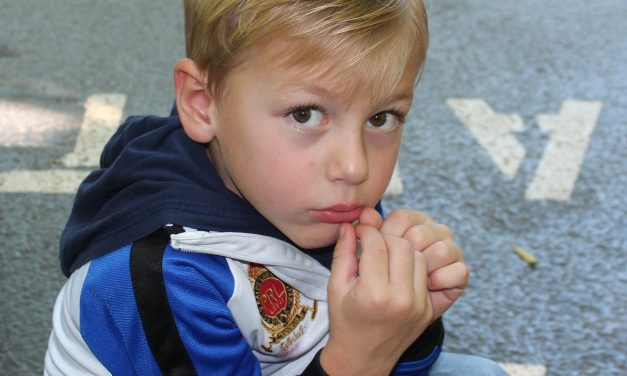 LifeHack: Signs of Depression in Children (And How to Help Them Overcome It)