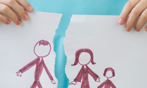 How to Raise Healthy, Happy Kids After Going Through a Divorce