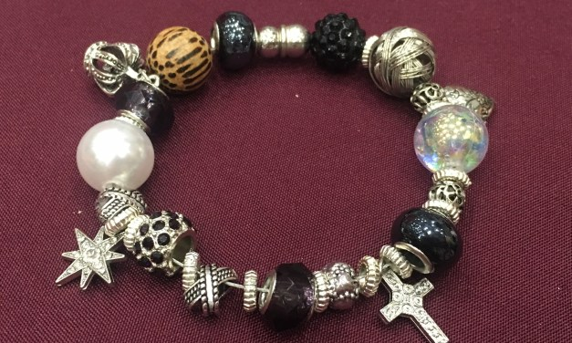 Best MOPS Craft: A Bracelet with Meaning