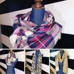 Scripture Scarves and a Giveaway!!!