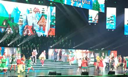 Prestonwood- The Gift of Christmas 2018