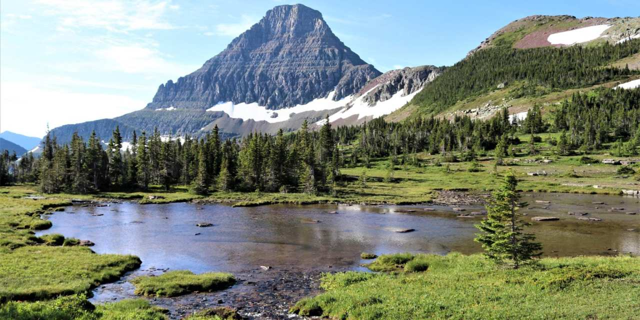 Glacier National Park 2019