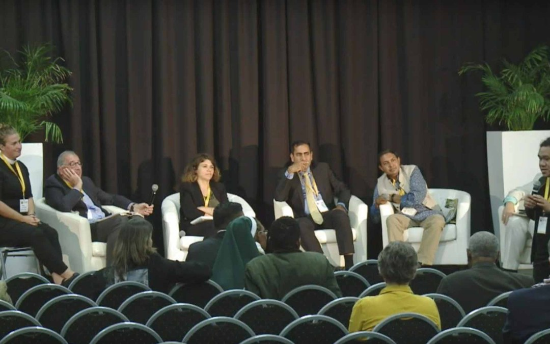 """On """"Financing The Future"""": Divesting for Sustainability, Investing in Our Common Home"""