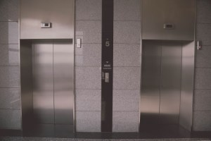 No Gym? No Problem! The Build-Muscle-in-an-Elevator Routine