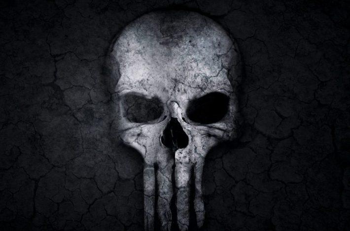 skull punisher