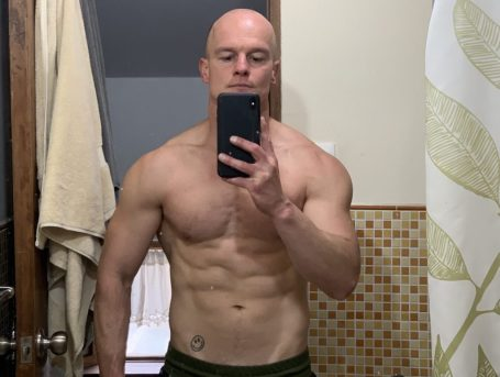 victorious, bodyweight training program, calisthenics results