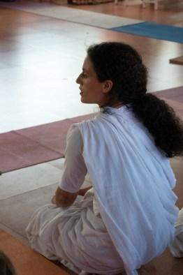 Time with Chaitanya