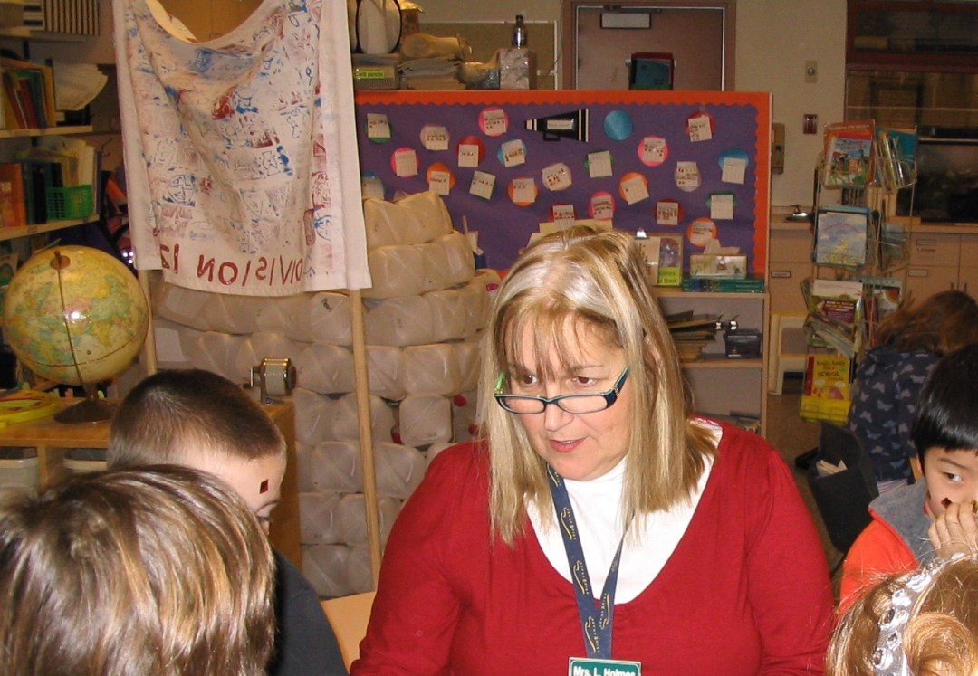 Linda Holmes - Learning in Depth - Engaging Young Minds