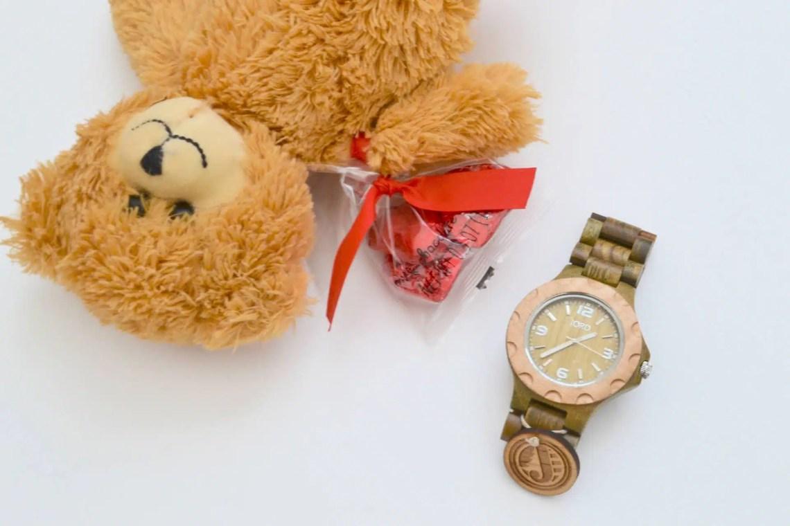 JORD watch - valentine's day gift