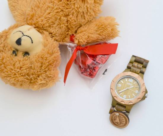 watch gift