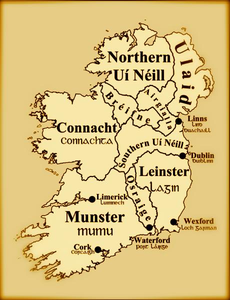 Old Ireland